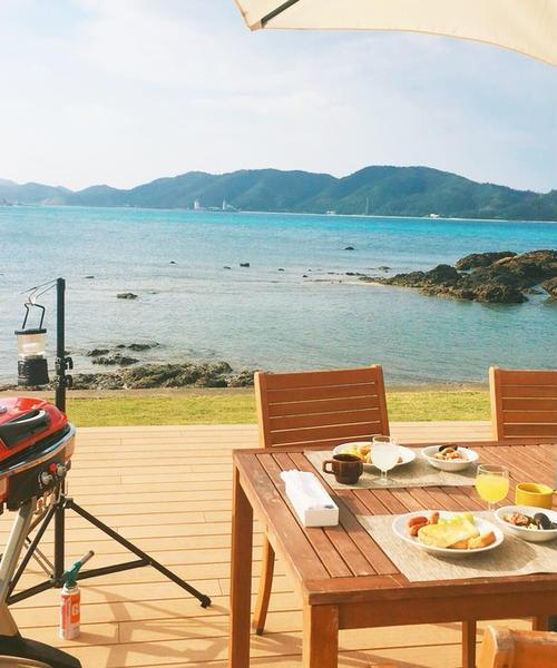 奄美大島でくつろぐプライベートな旅♡