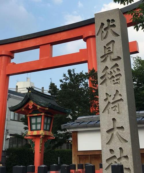 京都のぜったい外さないオススメ観光!