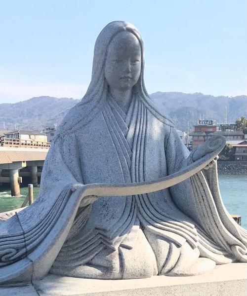 【1日で満喫❣️】宇治で源氏物語の聖地巡礼&抹茶スイーツ女子旅!!
