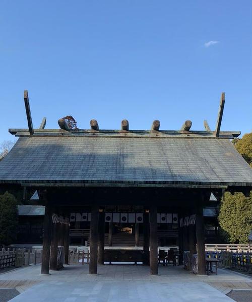 宮崎神宮に行く時の【朝・昼・晩】