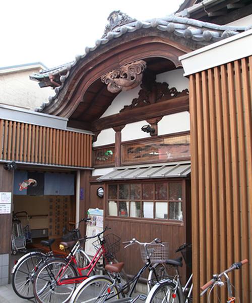 高円寺で好きな店
