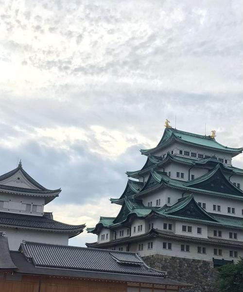 メーグルで行く!歴史を感じることができる名古屋日帰り旅行😊