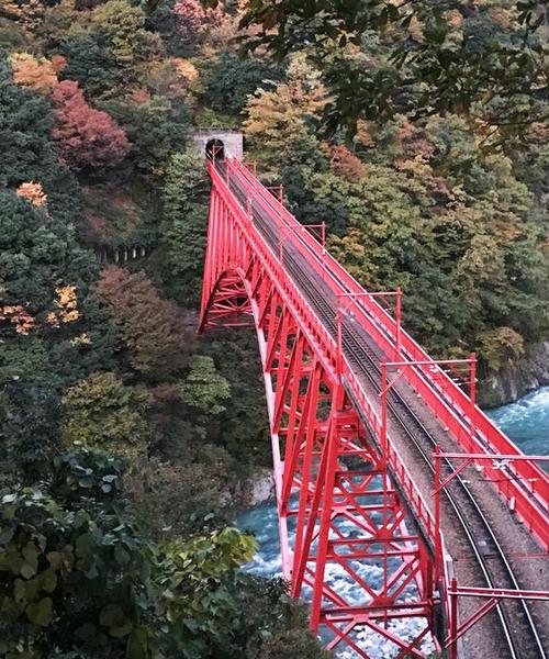 3泊4日 北海道⇒富山/岐阜の旅