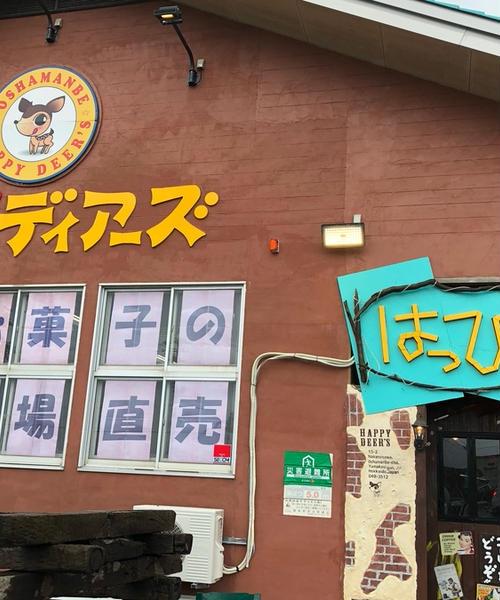 札幌から函館への旅