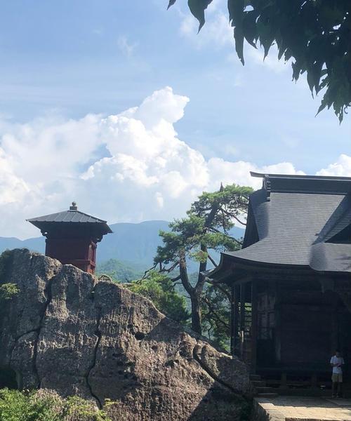 夏の東北旅行3泊4日