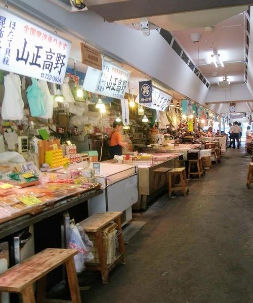 青森湯けむり&グルメ旅〜青森駅周辺でほぼ完結〜