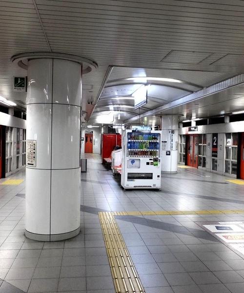 【京都】地下鉄をのりまわす美味しい御朱印めぐり