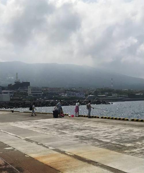 伊豆大島探索🚶♂️