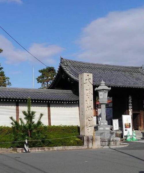 京都市内から京都府南部へ…🍁紅葉狩りの故郷めぐり。