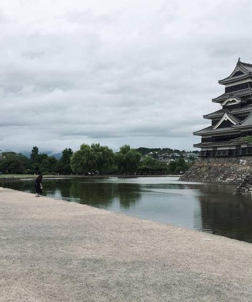 長野 青春18の旅(2018夏)