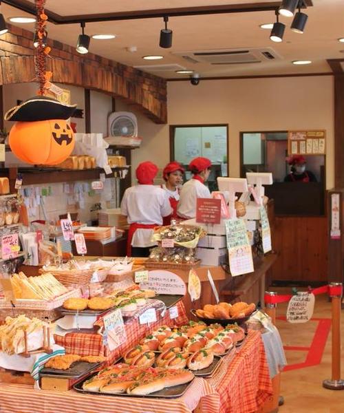 【いわき】パン屋さん巡り