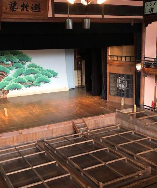 【内子】松山から30分🍊古い街並みでお散歩