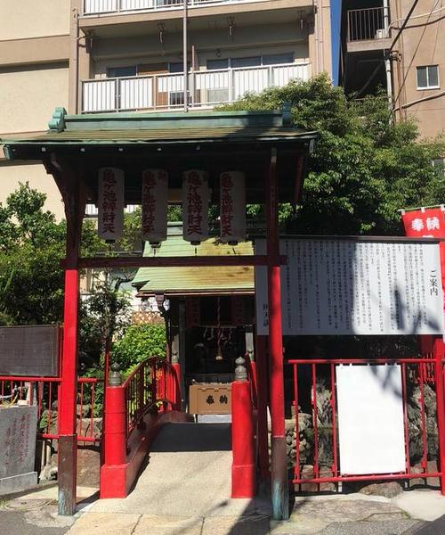 東京のんびり散歩 北区 赤羽①