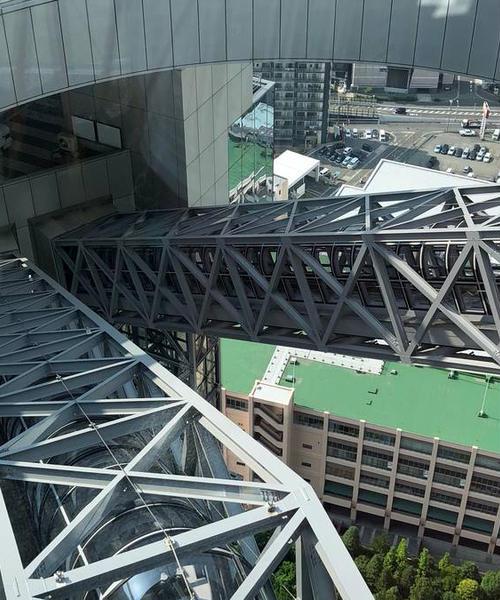 大阪神戸〜二泊三日の気ままな女一人旅