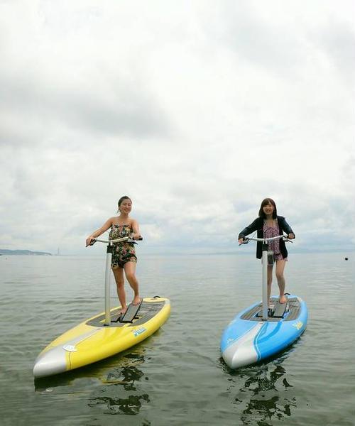 《三浦海岸》新しい海遊び!