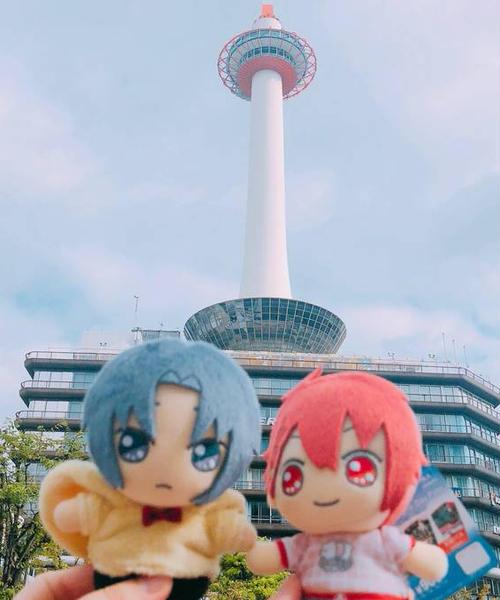 アイナナOFF旅in京都《2日目》