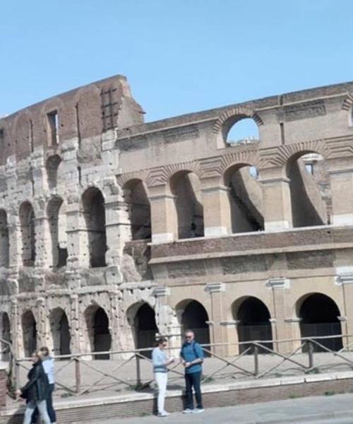【イタリア】永遠の都・ローマへ!
