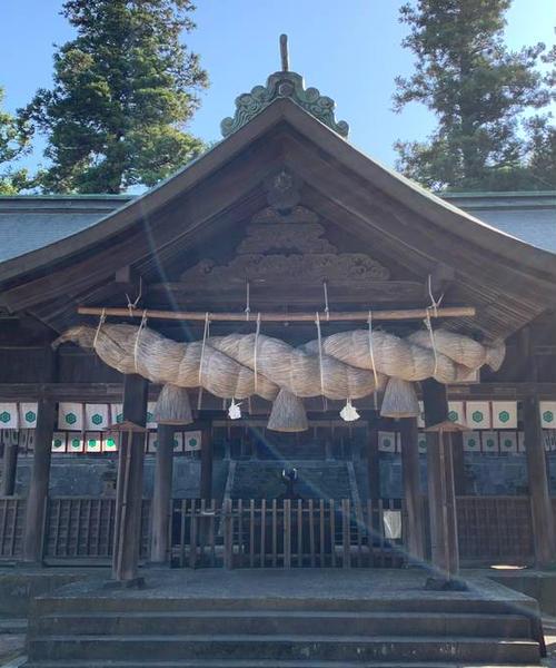 日本の神話を巡る旅 in 島根/鳥取 2日目 黄泉の国の入り口 黄泉平坂へ