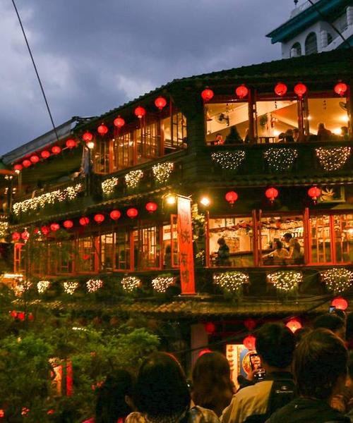 女子ひとり本気旅🇹🇼満足台北