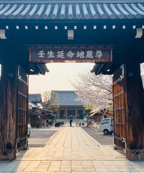 神仏巡り❁⃘京都市中京区【随時更新】