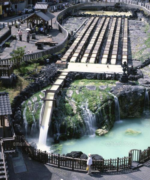 草津温泉泊まりの群馬探検