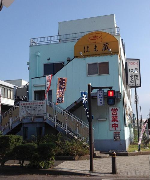 三浦半島 ドライブ