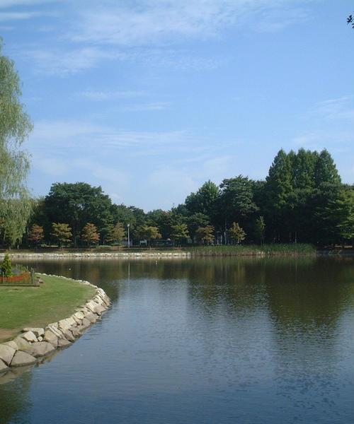 【つくば牛久】公園でピクニック!近くのお洒落カフェでテイクアウトプラン