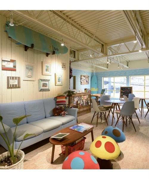 大阪の海好きはここに集合!海の家SORAでダイビングの魅力を感じよう!