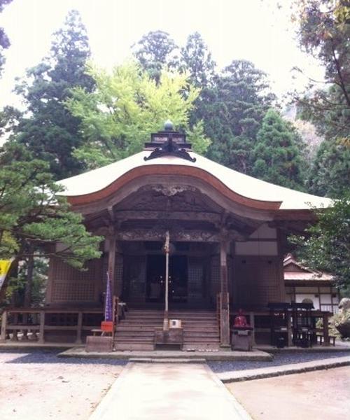 断崖絶壁にあるお堂!?三徳山三佛寺をたずねる旅