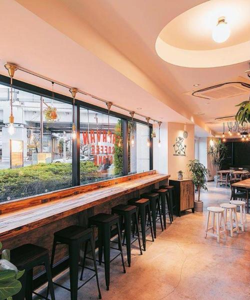 1日でも回れる素敵カフェ【元町】