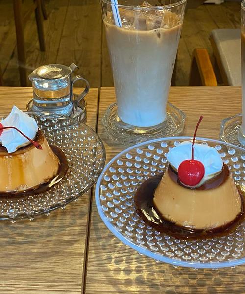 〈大阪〉福島カフェ巡り