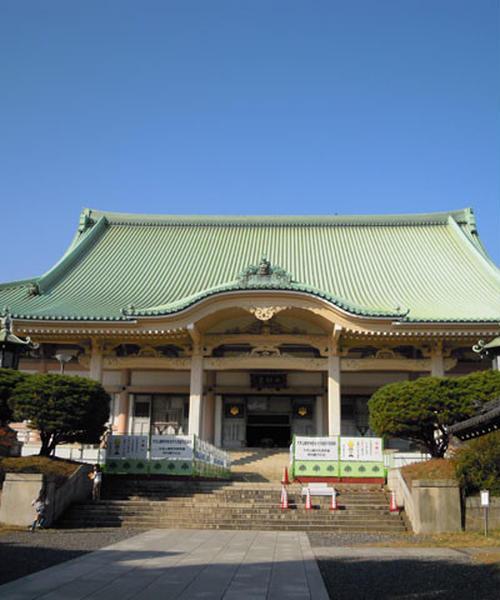 ディープな街、横浜・鶴見を散策しよう。