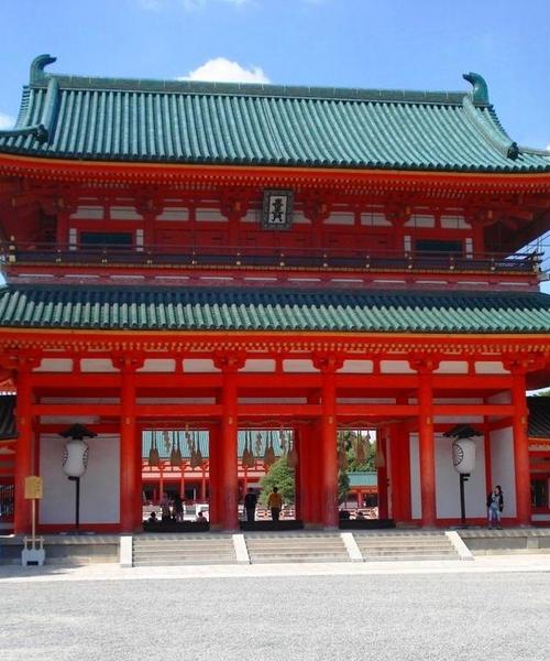 浴衣×人力車で京都を大満喫