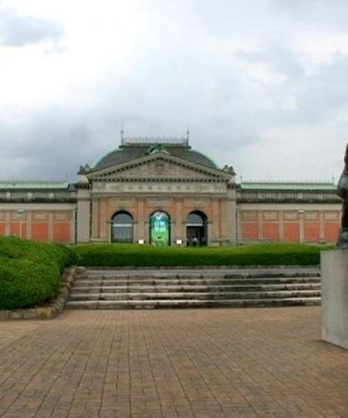 京都国立博物館秋の特別展と街中四条界隈を散策。