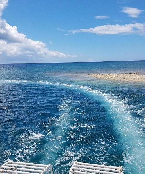西表島からバラス島へ🏖由布島も紹介♪