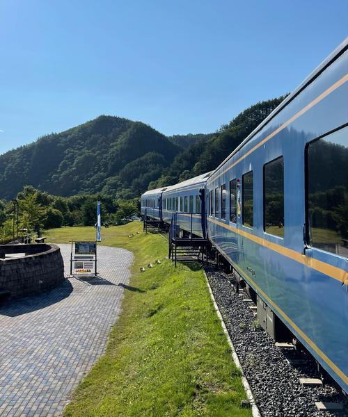 寝台列車・日本海🚃に泊まる!1泊2日三陸ドライブ🚗