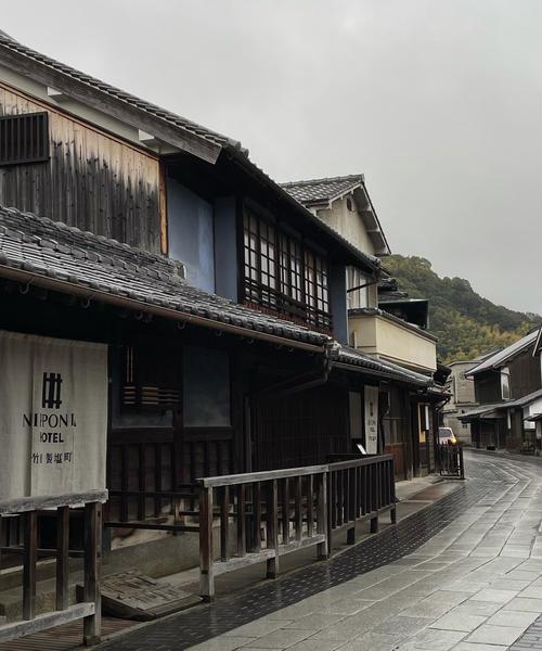 安芸の小京都「竹原」の町並み保存地区の見どころを3時間で巡るおすすめコース🚶♀️