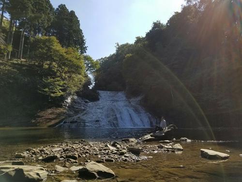 千葉県・滝トレッキング!景色を楽しむ旅