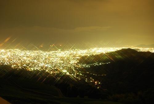 ドライブで静岡に!動物と世界遺産を堪能からの隠れ夜景スポットで心も昇天!