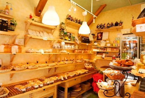 美味しいパンとランチでうきうき♡現代美術も楽しむ清澄白河