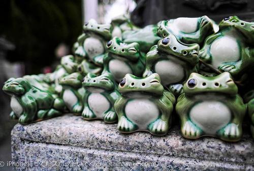 祈りの旅~滋賀・湖北を探訪~
