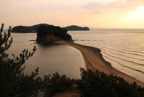 天使の散歩道 ~旅好きなら一度は行きたい小豆島~