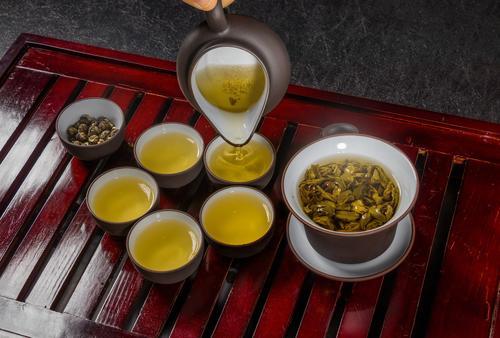 満点の星空と究極のお茶 しずく茶を求めて❤️(福岡)