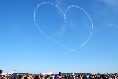 入間航空祭をもっと楽しむプラン