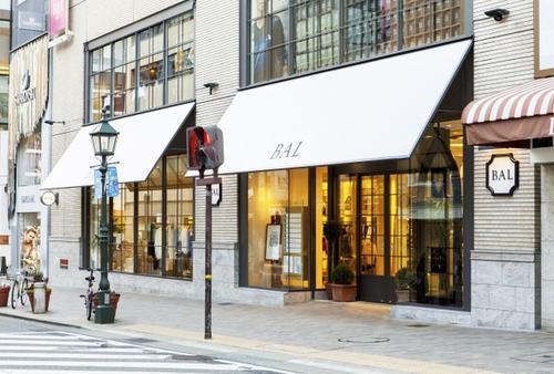 神戸でおしゃれショッピングデート*