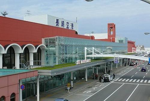 長崎 イルミネーションを見に2泊3日のクリスマス旅行