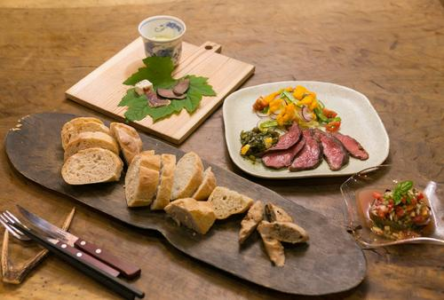 Best lunch spots & cafe in Kyoto Miyama - vol.2