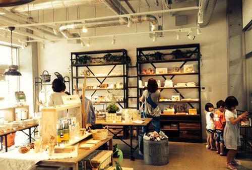 多久市の雑貨屋さんとカフェ巡り