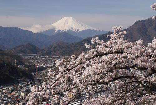 新宿から120分で富士山絶景スポット、プチ登山。