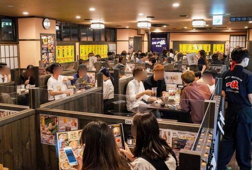 【渋谷✖️居酒屋】渋谷にある安い居酒屋まとめ